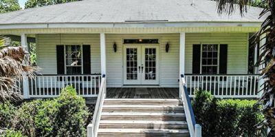 Amazing 3BR/2BA Home on 11 Acres in Robertsdale