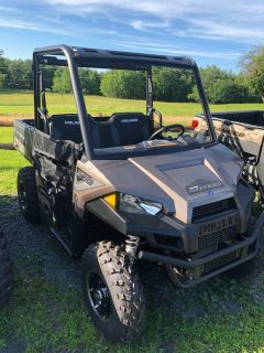 2019 Polaris Ranger 570 EPS Utility SxS Troy, NY