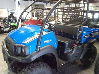2018 Kawasaki Mule SX 4X4 XC Side x Side Utility Vehicles Salinas, CA