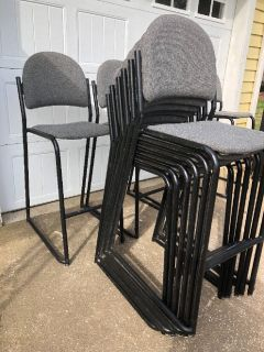50 bar chairs