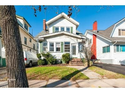 3 Bed 1 Bath Foreclosure Property in East Orange, NJ 07017 - N Maple Ave