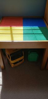 Lego table guc