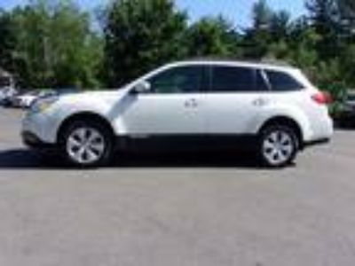 Used 2011 Subaru Outback in Londonderry, NH