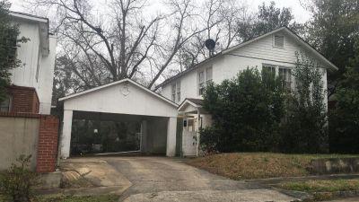 RENT HOUSE 1 ROOM 1 BATH APT 848 HILLYER AVE MACON GA 31204