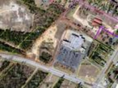 Land for Sale in Augusta - 6.66 acres