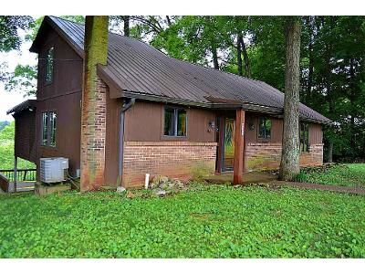 2 Bed 2 Bath Foreclosure Property in Franklin, KY 42134 - Johns Loop Rd