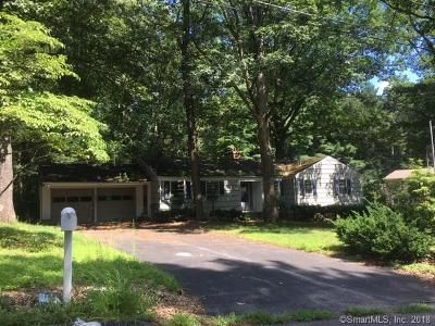 3 Bed 2 Bath Foreclosure Property in Glastonbury, CT 06033 - Lincoln Dr