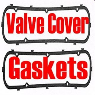 Sell Valve Cover Gaskets Pontiac 265-455 CI 1961 - 1981 -stop the oil leaks,save $$$ motorcycle in Duluth, Minnesota, United States, for US $8.99