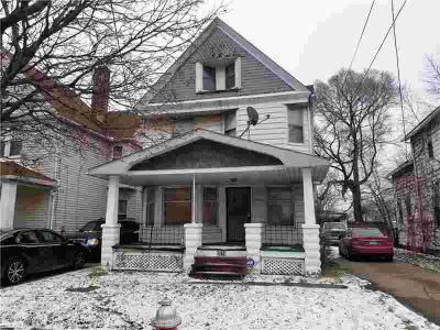 6030 Hillman Avenue CLEVELAND Six BR, Great investment