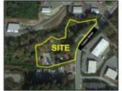 Cumming 3 Buildings on 3.73+/- Acres for Sale - 3.73 acres