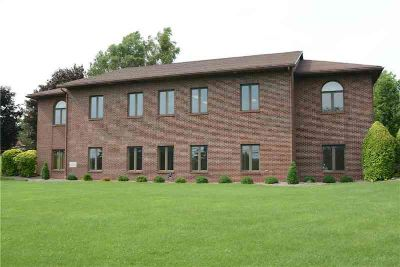 7632 County Road 42 Victor, Well Maintained Brick Office