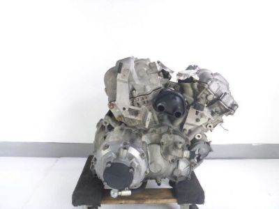 Purchase 08 Can Am Spyder Engine Motor SE5 GUARANTEED motorcycle in Odessa, Florida, United States, for US $1,890.00