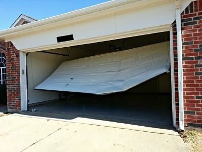 Garage Door Servicing