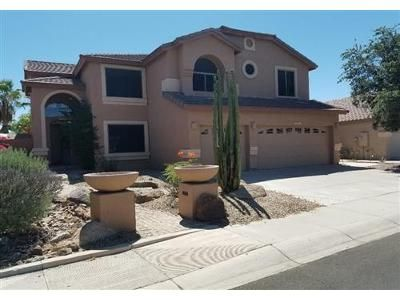 4 Bed 3 Bath Foreclosure Property in Chandler, AZ 85248 - S Tumbleweed Ln