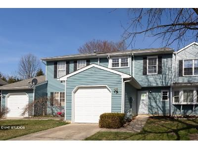 3 Bed 1.5 Bath Foreclosure Property in Bordentown, NJ 08505 - Fairfax Ct