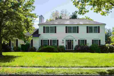 31 Charleston Dr SKILLMAN, Gorgeous Colonial with Three BR