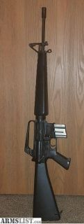 For Sale: Fulton Armory FAR-15 Legacy A1 AR-15