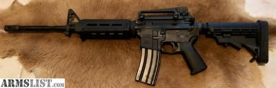 For Sale: Brand New M4 style AR-15