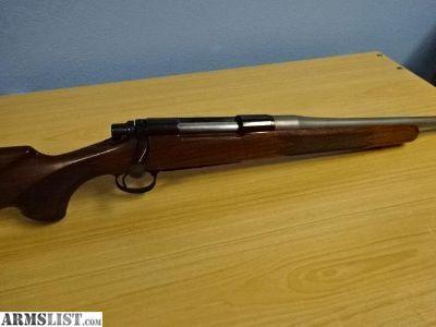 For Sale: 7mm Rem Magnum