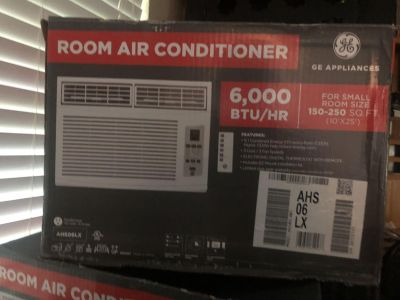 Air Conditioners / Window Units