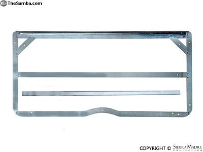 Sunroof Frame, All 356's/911/912 (50-68)