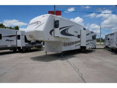 $29,900, 2008 Jayco 35RLTS Fifth Wheels