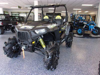 2017 Polaris RZR S 900 EPS Sport-Utility Utility Vehicles Cleveland, TX