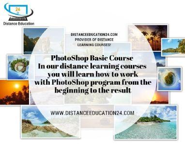 PhotoShop  Distance Training  Courses Tutorials