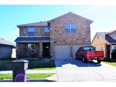 Preforeclosure Property in Temple, TX 76502 - Starlight Dr