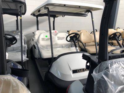 2018 Club Car Precedent Stretch PTV (Electric) Golf Golf Carts Lakeland, FL