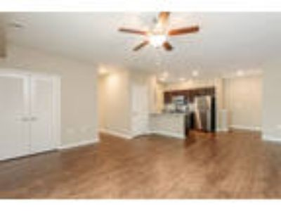 Canal Crossing - Two BR, Two BA 1,087 sq. ft.