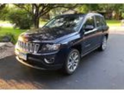 2016 Jeep Compass Sport in Champlin, MN