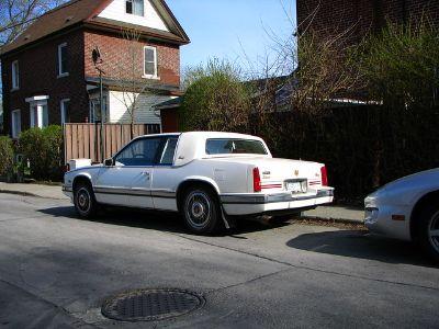 1989 Cadillac