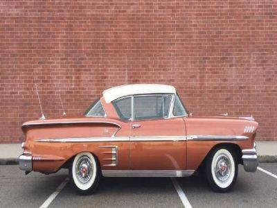 Chevrolet Impala Gasoline