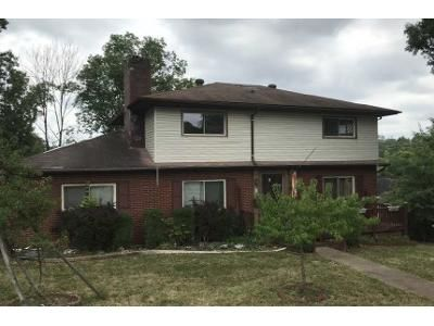 4 Bed 1.5 Bath Foreclosure Property in Charleston, WV 25302 - Gilbert Dr
