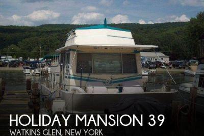 1984 Holiday Mansion 39