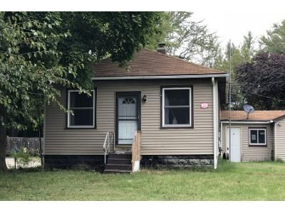 Preforeclosure Property in Portage, IN 46368 - Independence Ave