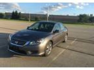 2014 Honda Accord Sedan in Cincinnati, OH