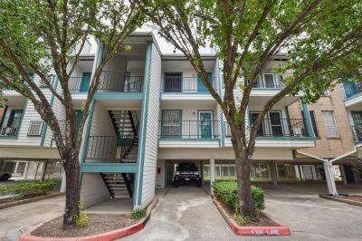 18519 Egret Bay Boulevard Unit: 1509 Webster Texas 77058