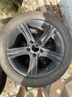 18 in bmw rims