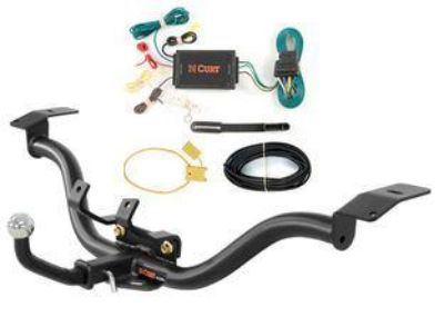 """Find Curt Class 1 Trailer Hitch & Wiring Euro Kit w/1-7/8"""" Ball for Chevrolet Camaro motorcycle in Greenville, Wisconsin, US, for US $176.61"""