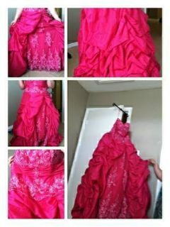 15 dress 16 or pageant