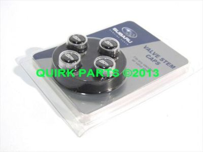 Sell Subaru Performance Tuning (SPT) Valve Stem Tire Caps OEM NEW Genuine motorcycle in Braintree, Massachusetts, United States, for US $15.95