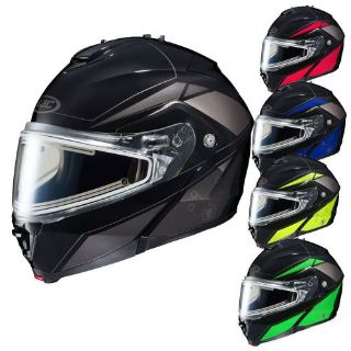 Sell HJC IS-Max BT Elemental Electric Shield Snowmobile Snow Sled Protective Helmets motorcycle in Manitowoc, Wisconsin, United States, for US $324.99