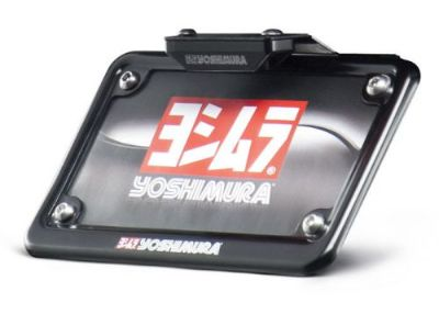 Sell Yoshimura Rear Fender Eliminator Kit (070BG137000) motorcycle in Holland, Michigan, United States, for US $116.95