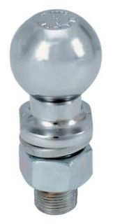 "Purchase Draw-Tite Trailer Hitch Ball 2"" with 1"" Shank 63845 motorcycle in Springfield, Ohio, US, for US $8.00"