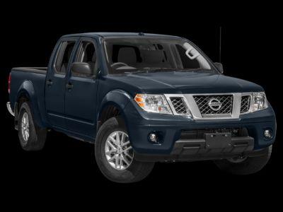 2019 Nissan Frontier ()
