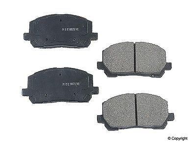 Sell WD EXPRESS 520 07210 504 Brake Pad or Shoe, Front-Meyle Ceramic Disc Brake Pad motorcycle in Deerfield Beach, Florida, US, for US $54.42