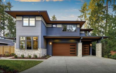 Longmont garage doors