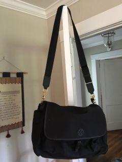 Tori Burch Diaper Bag